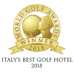 World Golf Awards 2018